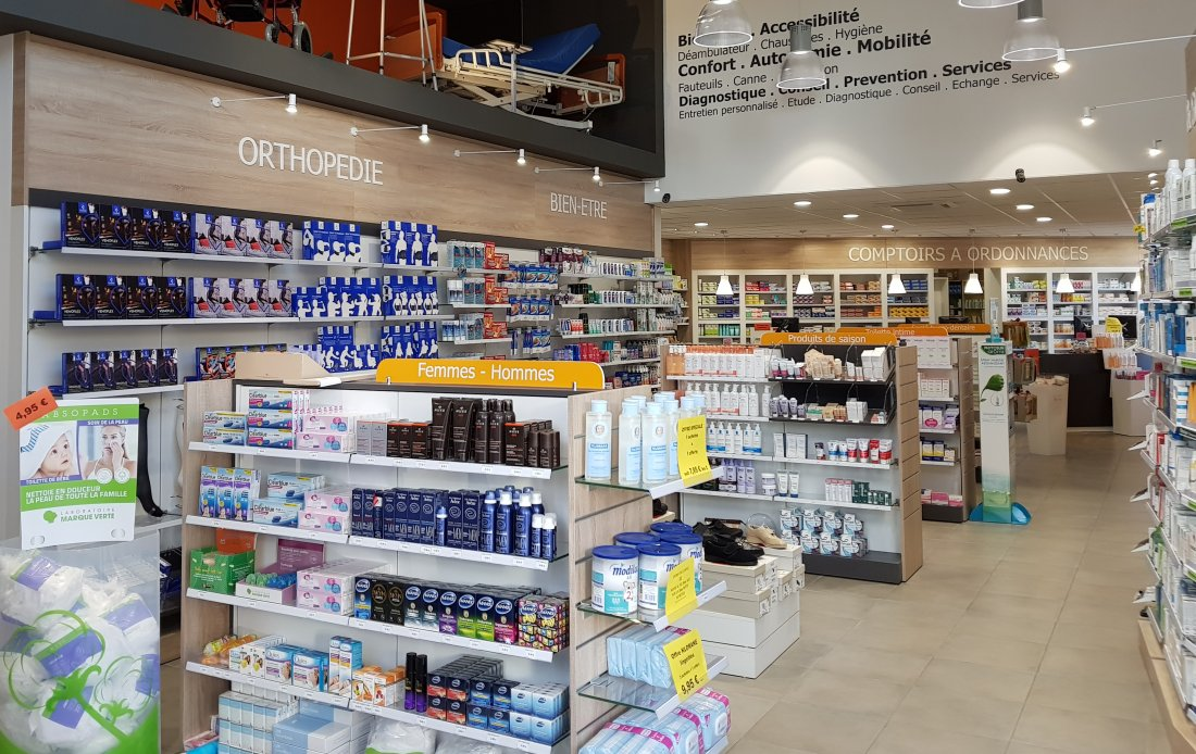 Photo pharmacie